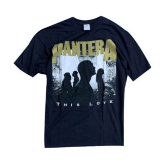 PANTERA [This Love] T-SHIRT