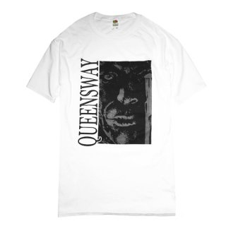 Queensway [Face] T-SHIRT