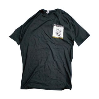 SNAPCASE [Progression] T-SHIRT