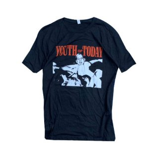 YOUTH OF TODAY [Live PHOTO] T-SHIRT