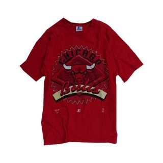 [USED] CHICAGO BULLS T-SHIRT