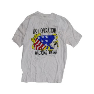[USED] 1991 OPERATION T-SHIRT