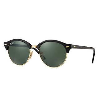 Ray Ban CLUBROUND RB4246 901 51