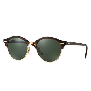 Ray Ban CLUBROUND RB4246 990 51