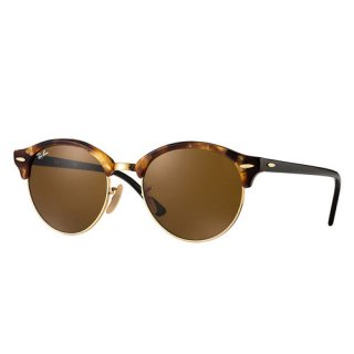 Ray Ban CLUBROUND RB4246 1160 51