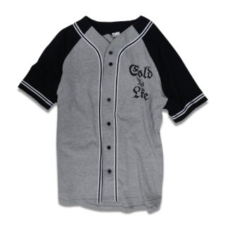 [USED]Cold As Life Baseball SHIRTS