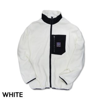 afterbase [OUTDOOR] フリースジップジャケット FLEECE ZIP JACKET