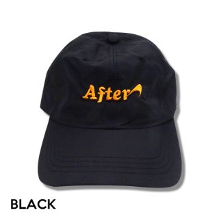 afterbase [PLEASURE] 6パネルキャップ 6PANEL CAP