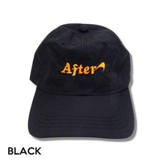 afterbase [PLEASURE] 6パネルキャップ 6PANEL CAP