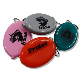 afterbase [FRIDAY] コインケース COIN CASE