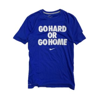 [USED] NIKE GO HOME T-SHIRT