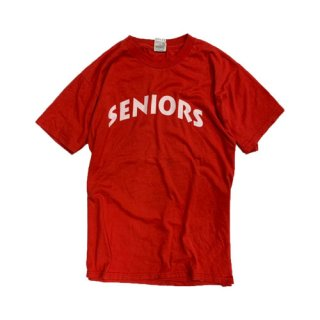 [USED] SENIOR T-SHIRT