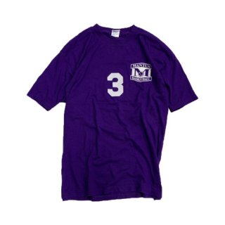 [USED] MANTUA 3 T-SHIRT