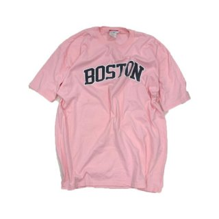 [USED] Champion BOSTON T-SHIRT
