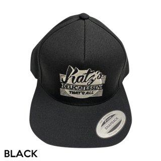 KATZ'S CAP