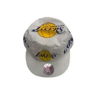 [USED] LAKERS  PAINTER CAP