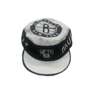 [USED] NETS PAINTER CAP