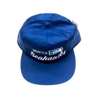 [USED] SEATTLE seahauks CAP