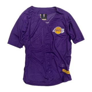 LAKERS MESH JERSEY