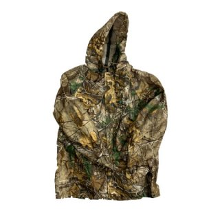 [USED] frogg toggs REAL TREE JACKET