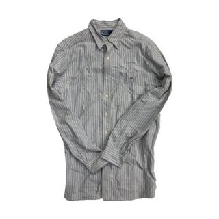 [USED] POLO by RALPH LAUREN STRIPE SHIRT