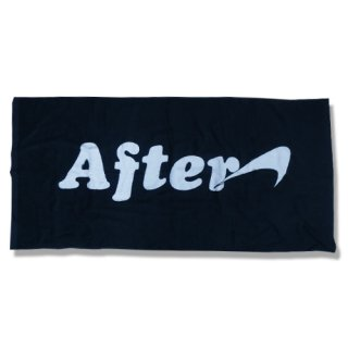 afterbase ビーチタオル BEACH TOWEL