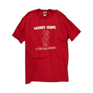 [USED] VANNOY SCHOOL T-SH
