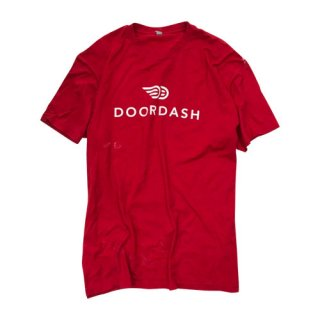 [USED] DOORDASH T-SH