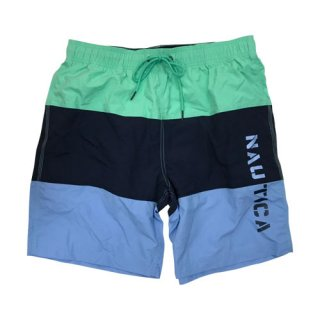 NAUTICA BEACH SHORT(Three Color)