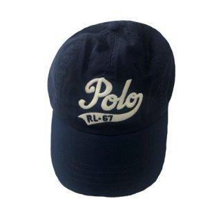 POLO RL-67 cap