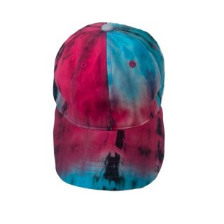 Original Use TIE DYE CAP