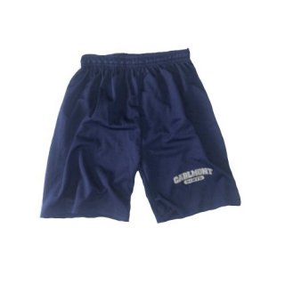 [USED] CARLMONT SCOTS MESH SHORTS