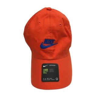 NIKE CAP(ORANGE)
