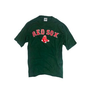 [USED] RED SOX T-SHIRT