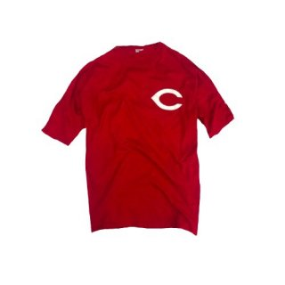[USED] Cincinnati Reds T-SHIRT