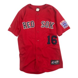 [USED] RED SOX GAME SHIRT