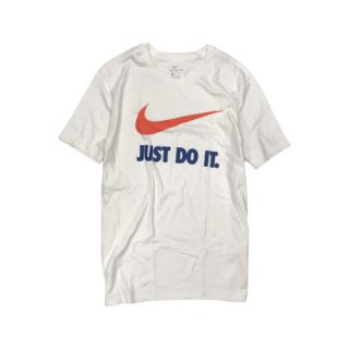NIKE JUST DO IT T-SH(ORANGE)