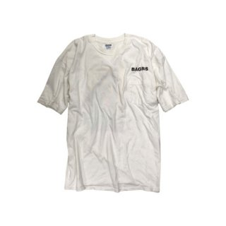 [USED] BAGERS POCKET T-SH