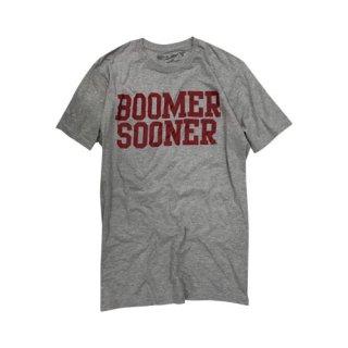 [USED] BOOMER SOONER T-SH