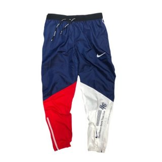 NIKE JERSEY PANTS(NAVY,WHITE,RED)