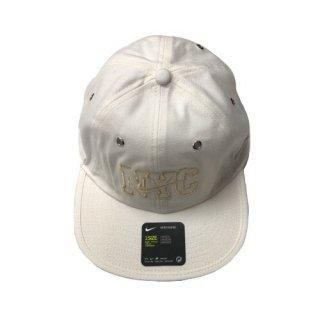 NIKE NYC CAP(WHITE)