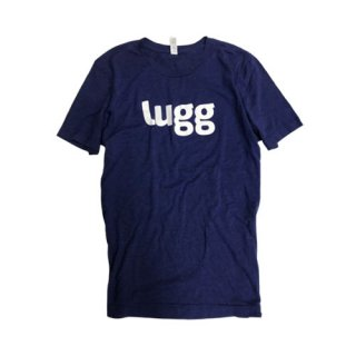 [USED] lugg T-SHIRT