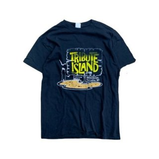 [USED] TRIBUTE ISLAND T-SH