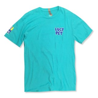 [USED] LUCY PET T-SHIRT