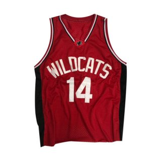 [USED] WILD CATS MESH TANKTOP