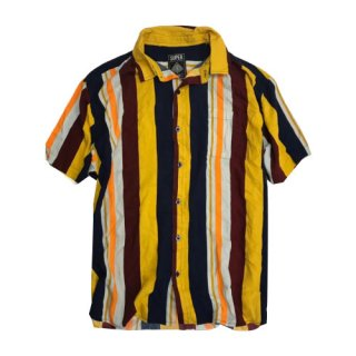 SUPER MASSIVE STRIPE SHIRT