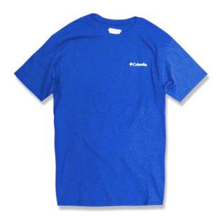 Columbia T-SH(BLUE)