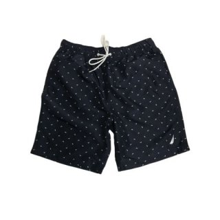 NAUTICA BEACH SHORT(Dolphin,NAVY)
