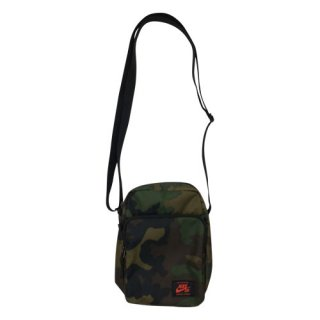 NIKE SB HERITAGE PORCH BAG CAMO