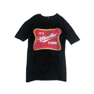 [USED] IT`S mueller TIME T-SHIRT